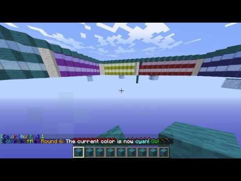 Jogando color shuffle-primeira gameplay :p