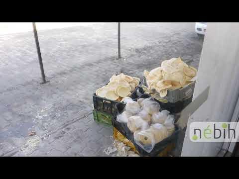 Pest megyei pékség ellenőrzés