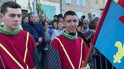 Saint Marcel Tripettes Barjols 2020