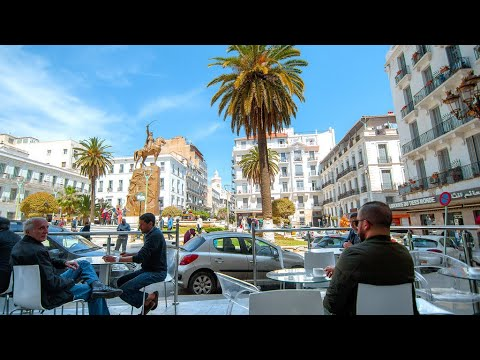 The Beautiful Algeria you hardly see on TV Africa
