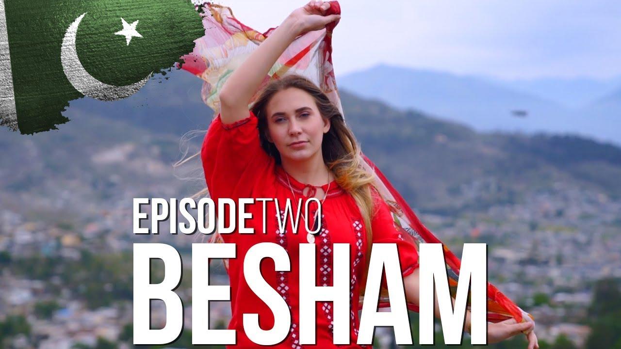 Islamabad to Besham | Pakistan Travel Vlog | Episode Two