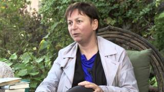 Irish Writers In America: Anne Enright - Irish Influences