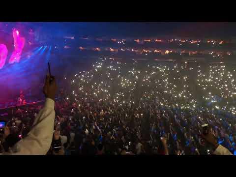 J. Cole Love Yourz Live KOD Tour 08.15.18 Houston Toyota Center [Houston Texas]