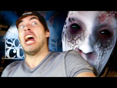 NO VEAS ESTE VIDEO DE NOCHE   Sophie's Curse - JuegaGerman