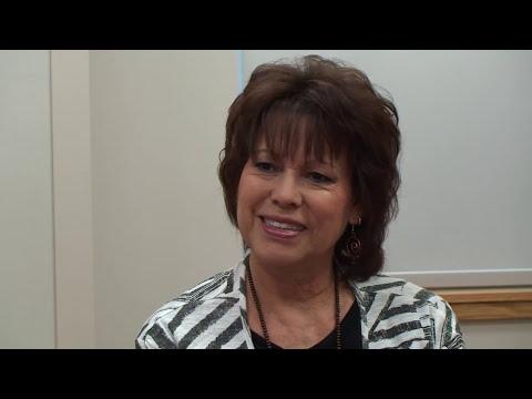 Victoria Mitchell Vazquez: Oklahoma Native Artists (full interview)
