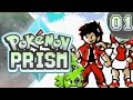 Pokemon Prism Part 1 BEST ROM HACK! Gameplay Walkthrough ( Pokemon Rom Hack )