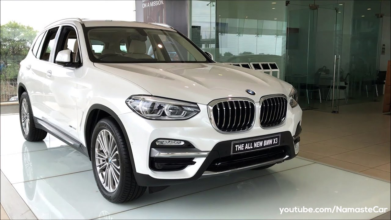 bmw x3 xdrive 20d luxury line g01 2018 real life review. Black Bedroom Furniture Sets. Home Design Ideas