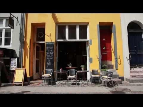 The Oldest Bar in Copenhagen | LOCALS | COPENHAGEN, DENMARK | Being Bronja