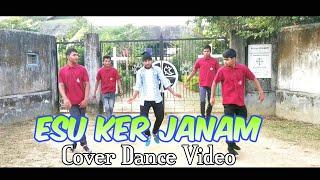 Esu Ker Janam Sadri Dance video Cover Song Christmas Dance Video Sadri New Christmas Video dance new
