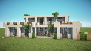 Minecraft: Ndërtimi i një shtëpie Shqiptare në Minecraft, SHQIP VIDEO!