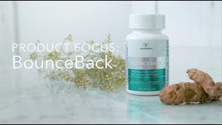 Product Focus: BounceBack