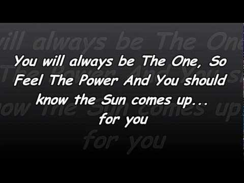 The World God Only Knows (Full OP Lyrics)