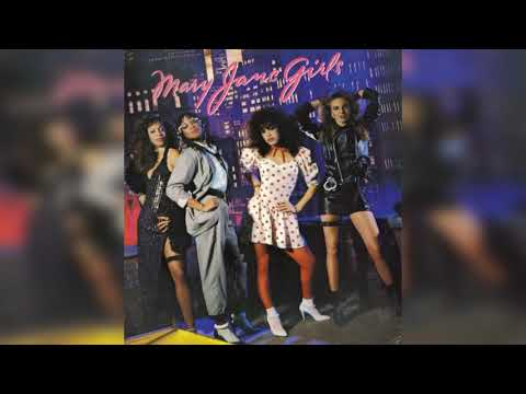 Mary Jane Girls - Candyman (Gordy,6040-GL.U.S.A.1983)
