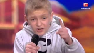 Егор Залесский -  Рэп