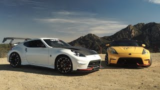 Nissan 370z Nismo Vs Non-Nismo, Which Is Better?