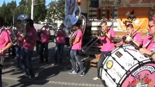 De Utlopers op het ONKD 2013 in Leidschendam