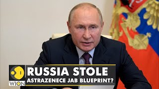 UK security forces: Russia stole Oxford jab blueprint | United Kingdom | WION News
