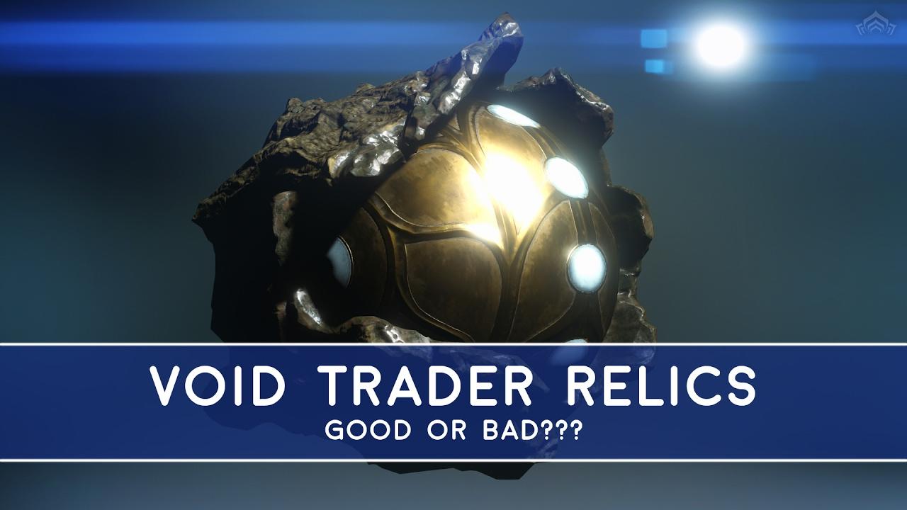 void trader