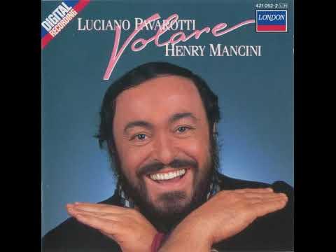 Ti Voglio Tanto Bene - Luciano Pavarotti