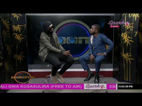 """Eddy Kenzo opens up on overcoming co-parenting """"difficulties"""" with ex Rema 