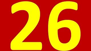 ИСПАНСКИЙ ЯЗЫК ДО АВТОМАТИЗМА. УРОК 26 ИСПАНСКИЙ ЯЗЫК С НУЛЯ ДЛЯ НАЧИНАЮЩИХ. УРОКИ ИСПАНСКОГО ЯЗЫКА