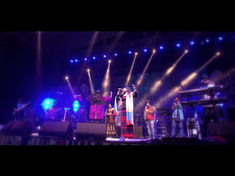 MY COUNTRY MY MUSIC -NH7 PUNE