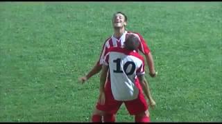 Sinalunghese-Chiusi 2-2 Coppa Italia Eccellenza