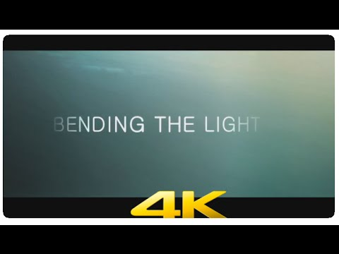 Bending The Light Official Trailer    Michael Apted Photography Documentary HD Poster