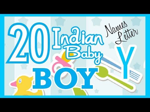20 Indian Baby Boy Name Start with Y, Hindu Baby Boy Names, Indian Name for Boys, Hindu Boy Names