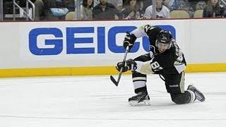 Sidney Crosby - Top 25 Goals