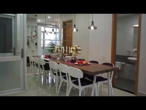 Cho thuê căn hộ chung cư Him Lam Chợ Lớn Quận 6 82m2 LH 0916 112 669