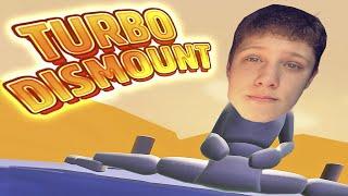ACIDENTE DE CARRO| TURBO DISMOUNT