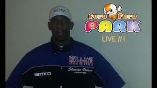 Furu Furu Park LIVE#1 (Wii)
