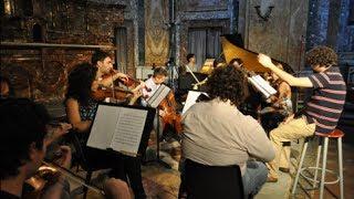 STABAT MATER - Ensemble Giovanile della Pietà de