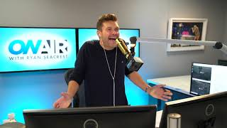 Sisanie and Tanya Tease Ryan Over His New Football Spot | On Air with Ryan Seacrest