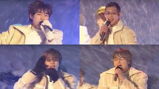 지오디(god) - 촛불하나(One Candle) 2001년 Christmas Live Performance…
