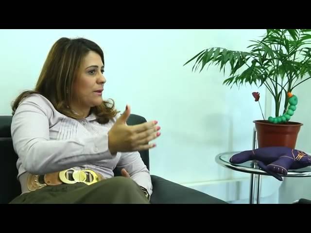 Entrevista a Sandra Martinhago por Paul Anwandter