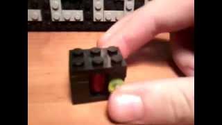 Как сделать лего машину для напитков V2(Маленькая но забавная штука !, 2014-12-08T14:41:09.000Z)
