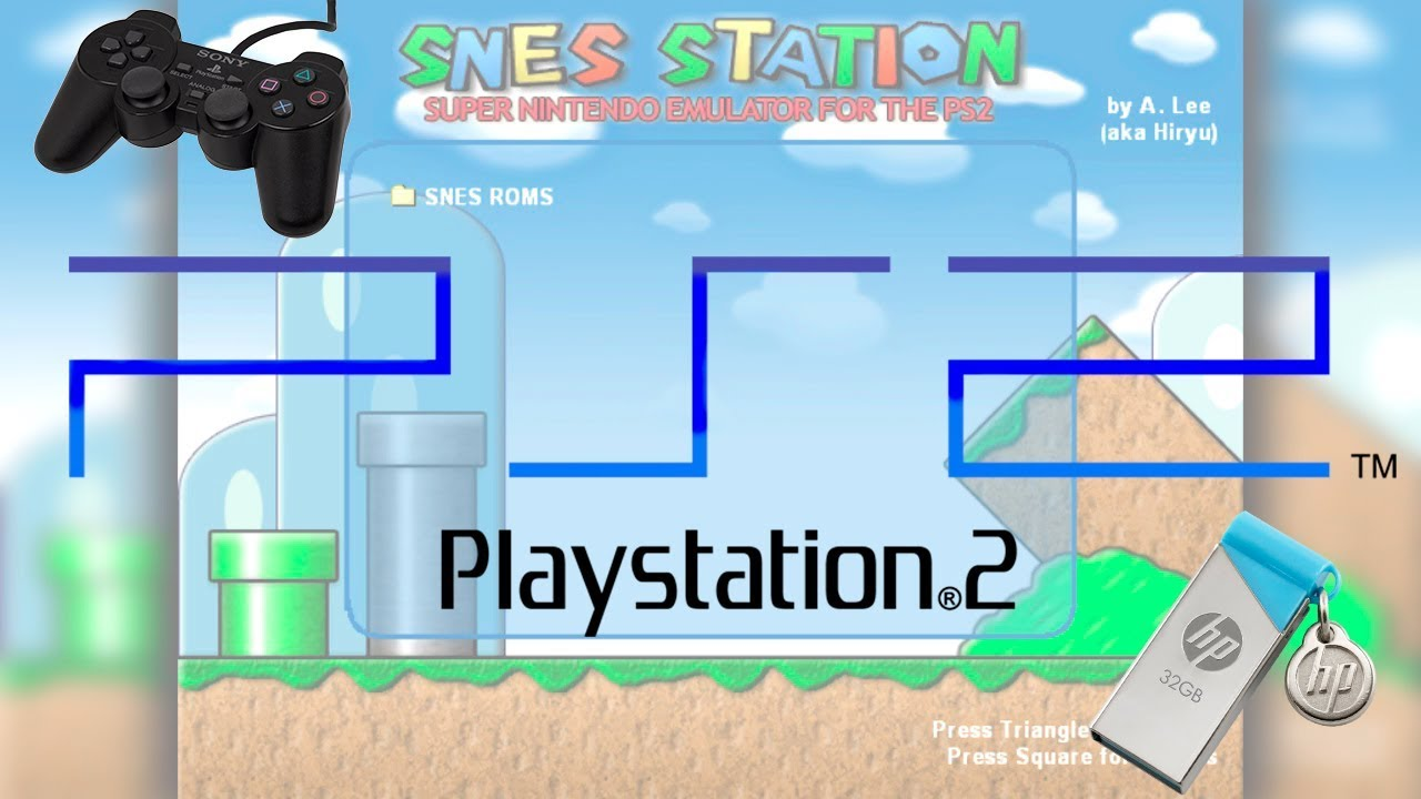 descargar juegos playstation 2