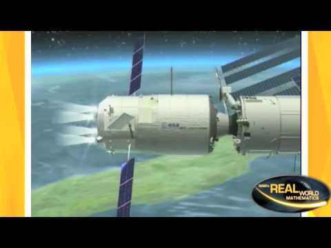 Real World: Keeping the International Space Station in Orbit