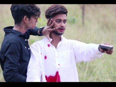 Hame Aur Jeene Ki Chahat | Heart Broken Love Story | Rahul Jain Ft
