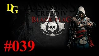 Let's Play Assassins Creed 4 Black Flag #039 - Roberts (Deutsch/HD+/PC Gameplay)