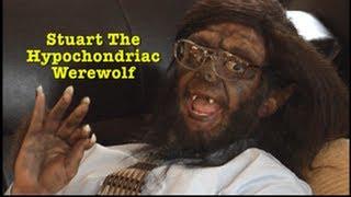 Stuart The Hypochandriac Wear Wolf