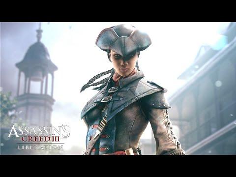 Assassin's Creed Liberation - Il Film