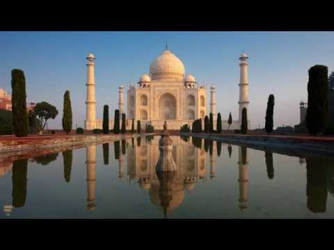 New Seven Wonders of the World / Новые 7 Чудес Света. Google Earth