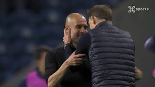 Champions League 29.05.2021 / Highlights NL / Manchester City - Chelsea