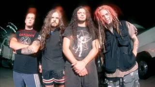 Sepultura - War (Bob Marley cover)