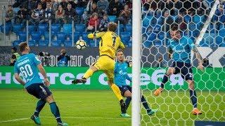 «Зенит»  «Динамо»: полный обзор матча