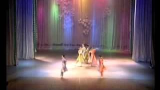 Башкирский танец Шалуньи(Ансамбль им. Файзи Гаскарова., 2010-02-13T19:14:14.000Z)