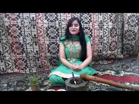 Jammu's Famous PUDINA CHUTNEY